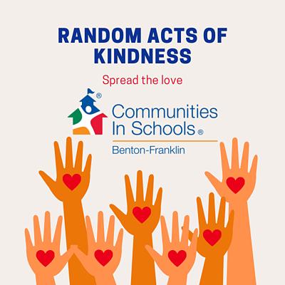 Communities In Schools of Benton-Franklin Logo