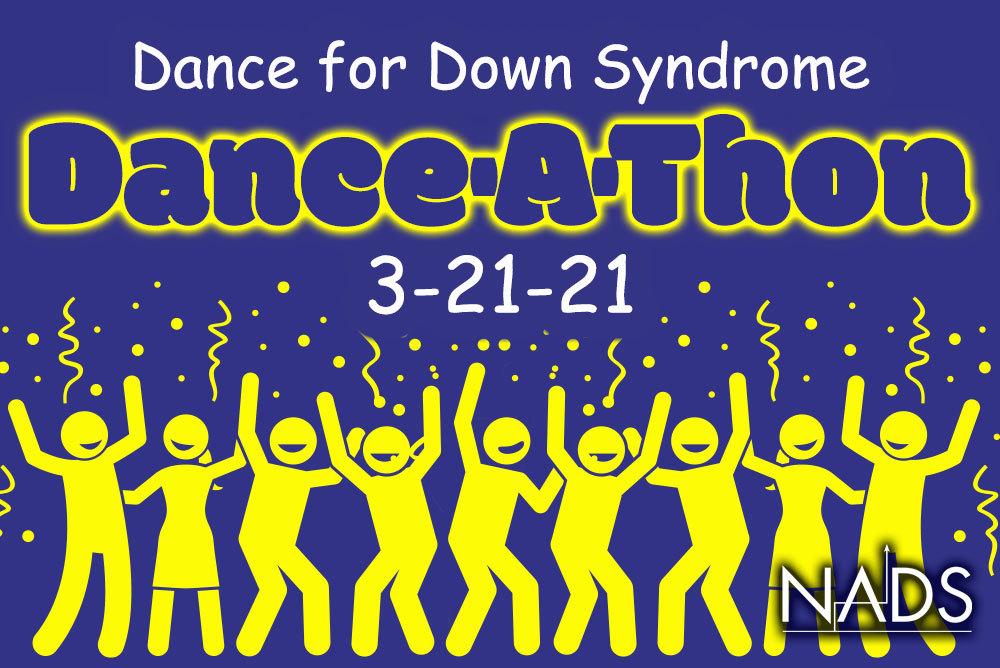 Dance a thon mock up 6