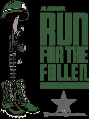 Alrftf logo stacked al cross hrstar green