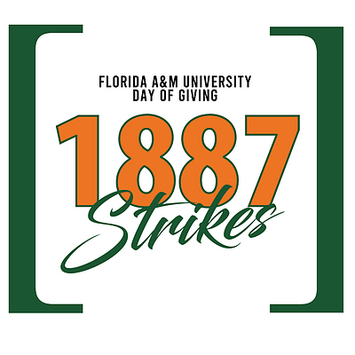Florida Agricultural and Mechanical University Foundation Logo