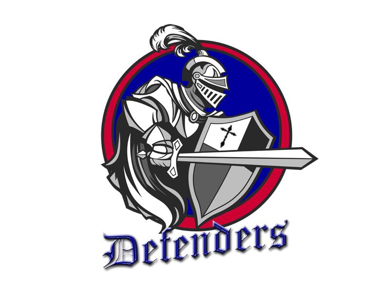 Defender screen