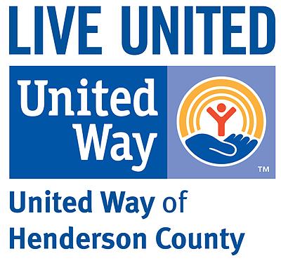 United Way of Henderson County Logo