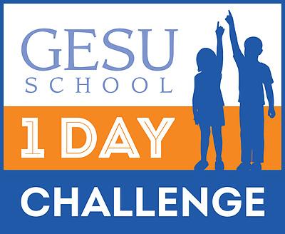 Gesu School  Logo