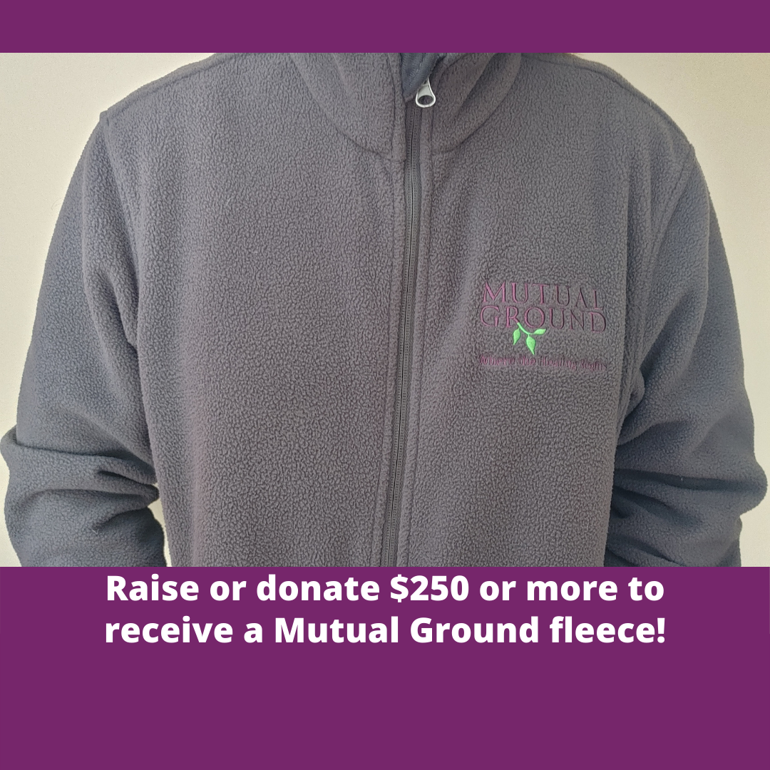 Raise or donate  250 or more to receive a mutual ground jacket! %286%29