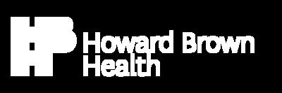Howard Brown Health Logo