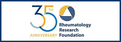 Rheumatology Research Foundation Logo