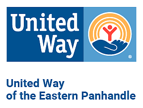 United Way of the Eastern Panhandle Logo