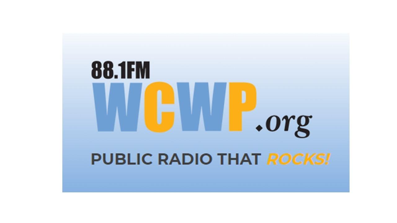 Wcwp radio station