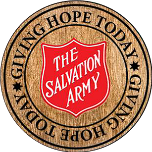 The Salvation Army of New Orleans Logo