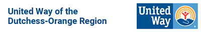 United Way of the Dutchess-Orange Region Logo