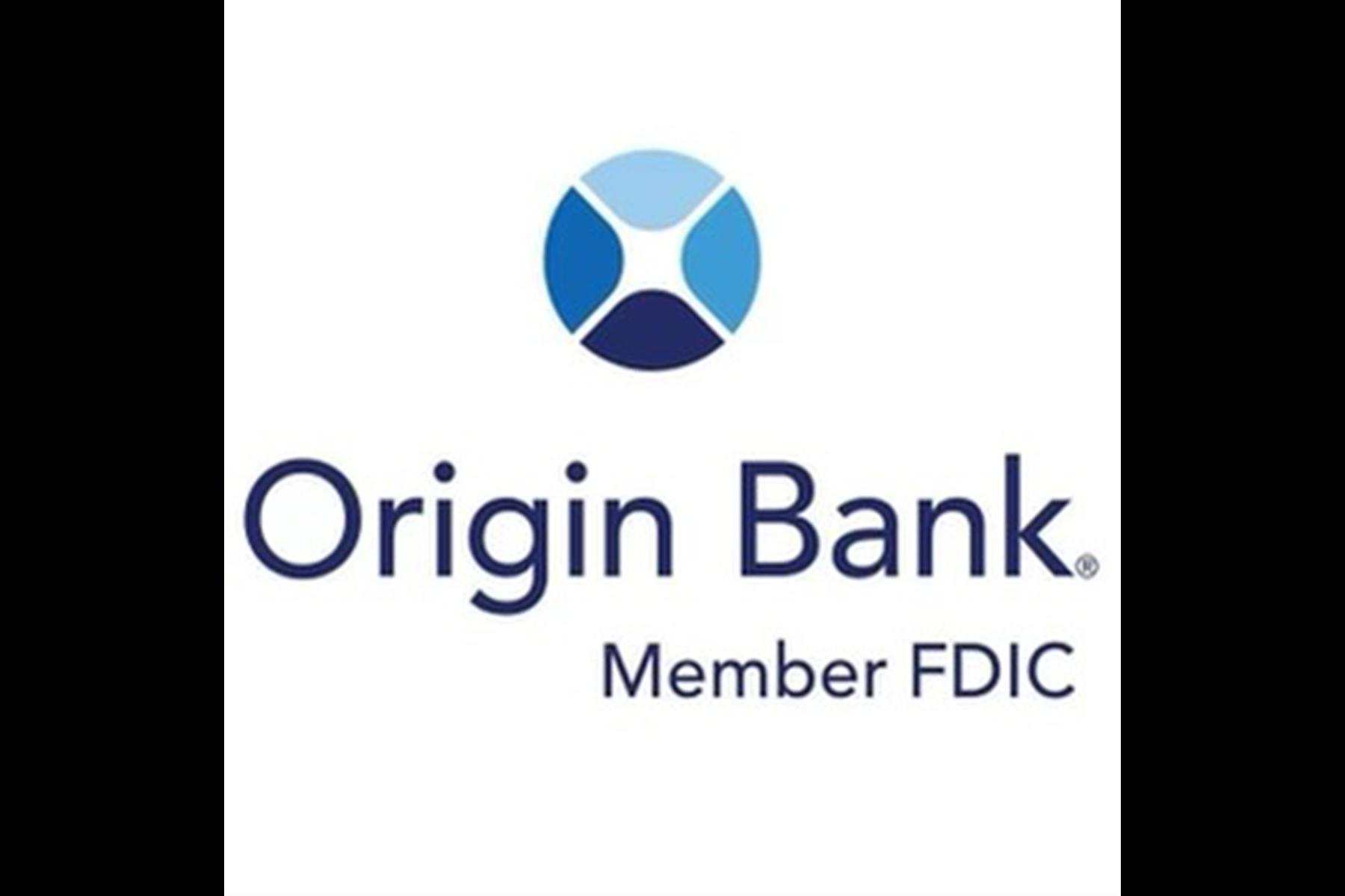 Orgin bank logo