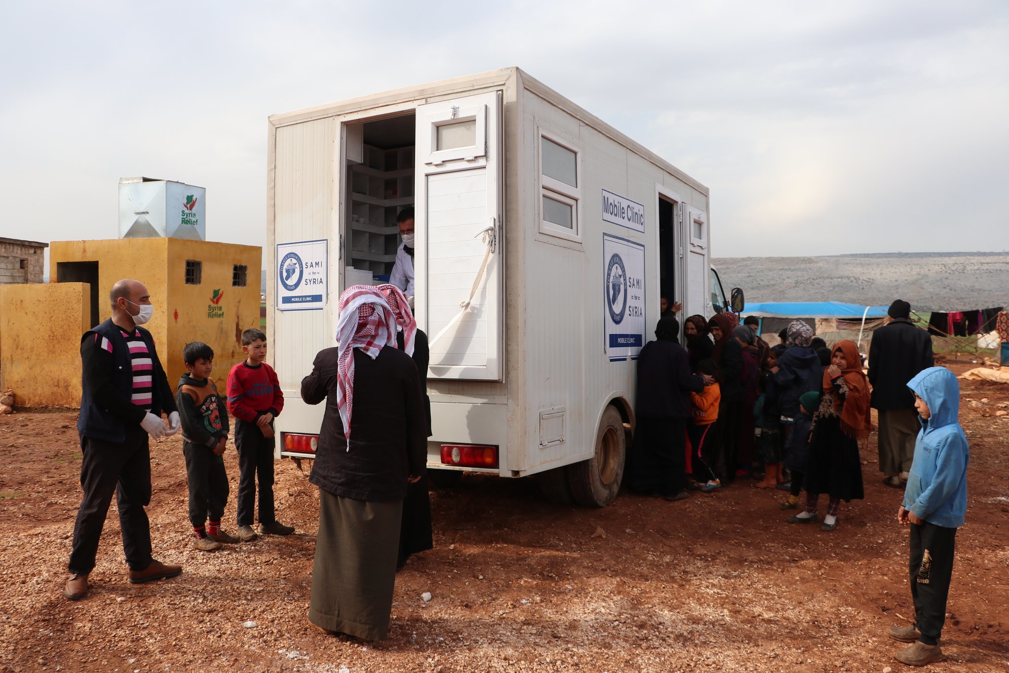 Feb 2021 sami4syria pic 1