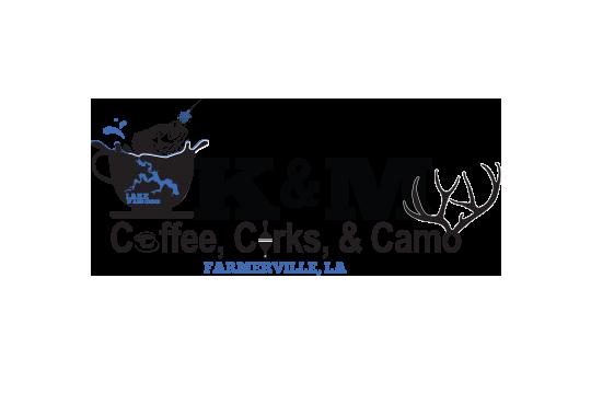 Coffee corks   camo logo