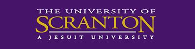 University of Scranton Logo
