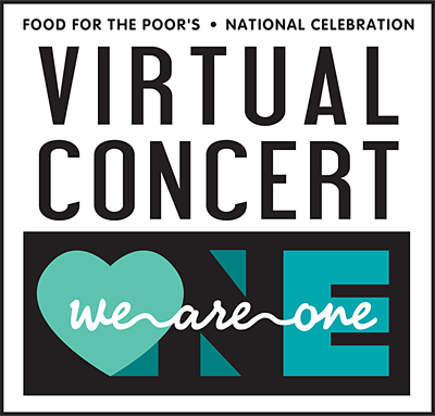 Tasha Cobbs Leonard, Michael W. Smith Sign-on for Food For The PoorVirtual Concert to Help Starving Families