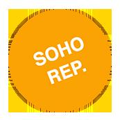 Soho Repertory Theatre Logo