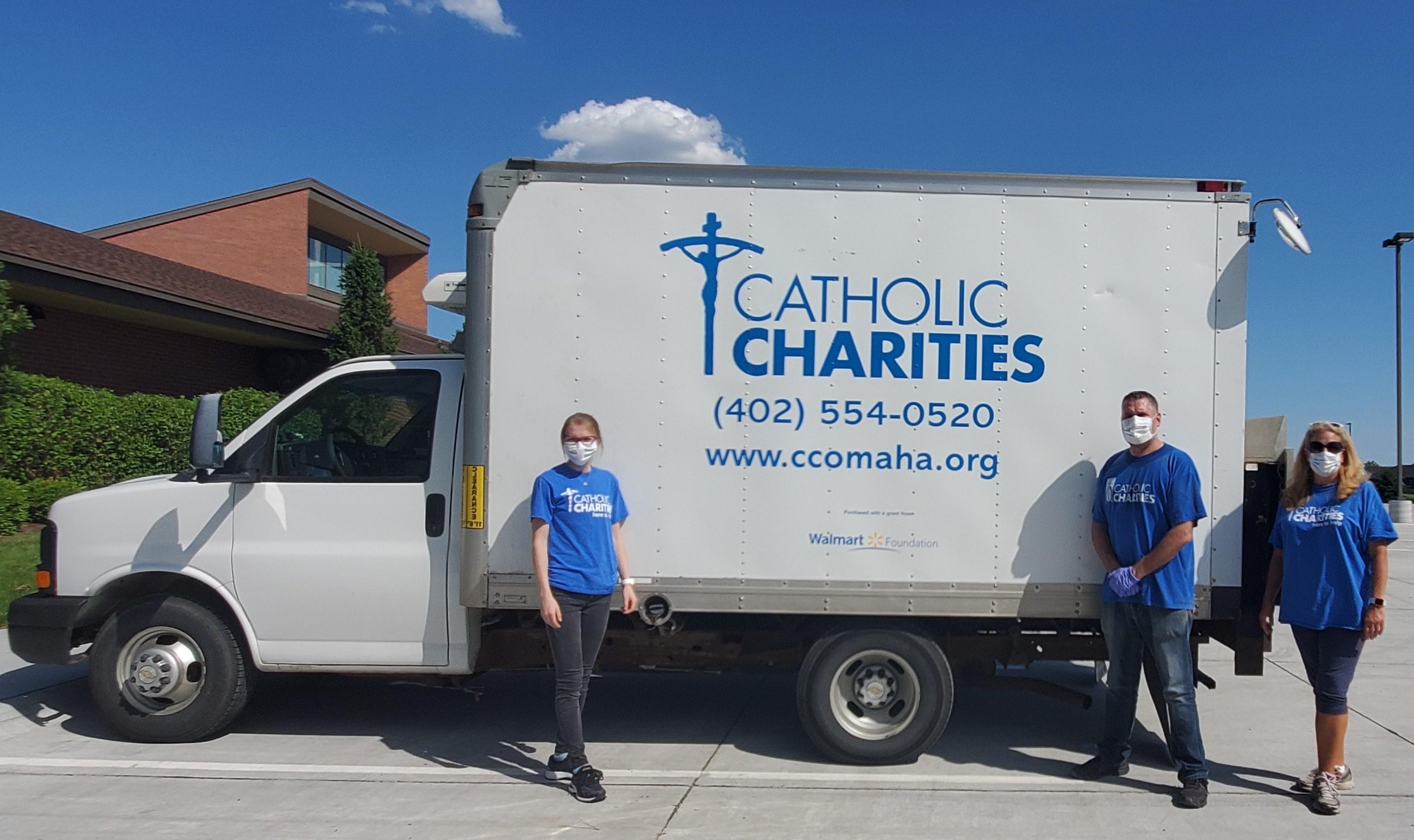 Catholic charities 2