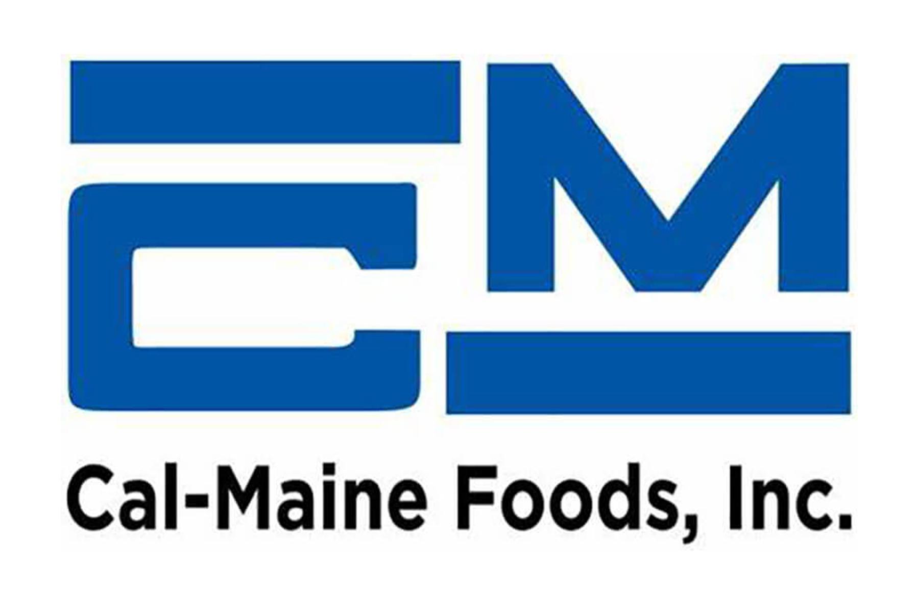 Cal maine foods logo