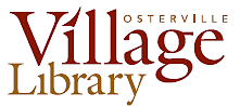 Osterville Free Library Corporation Logo