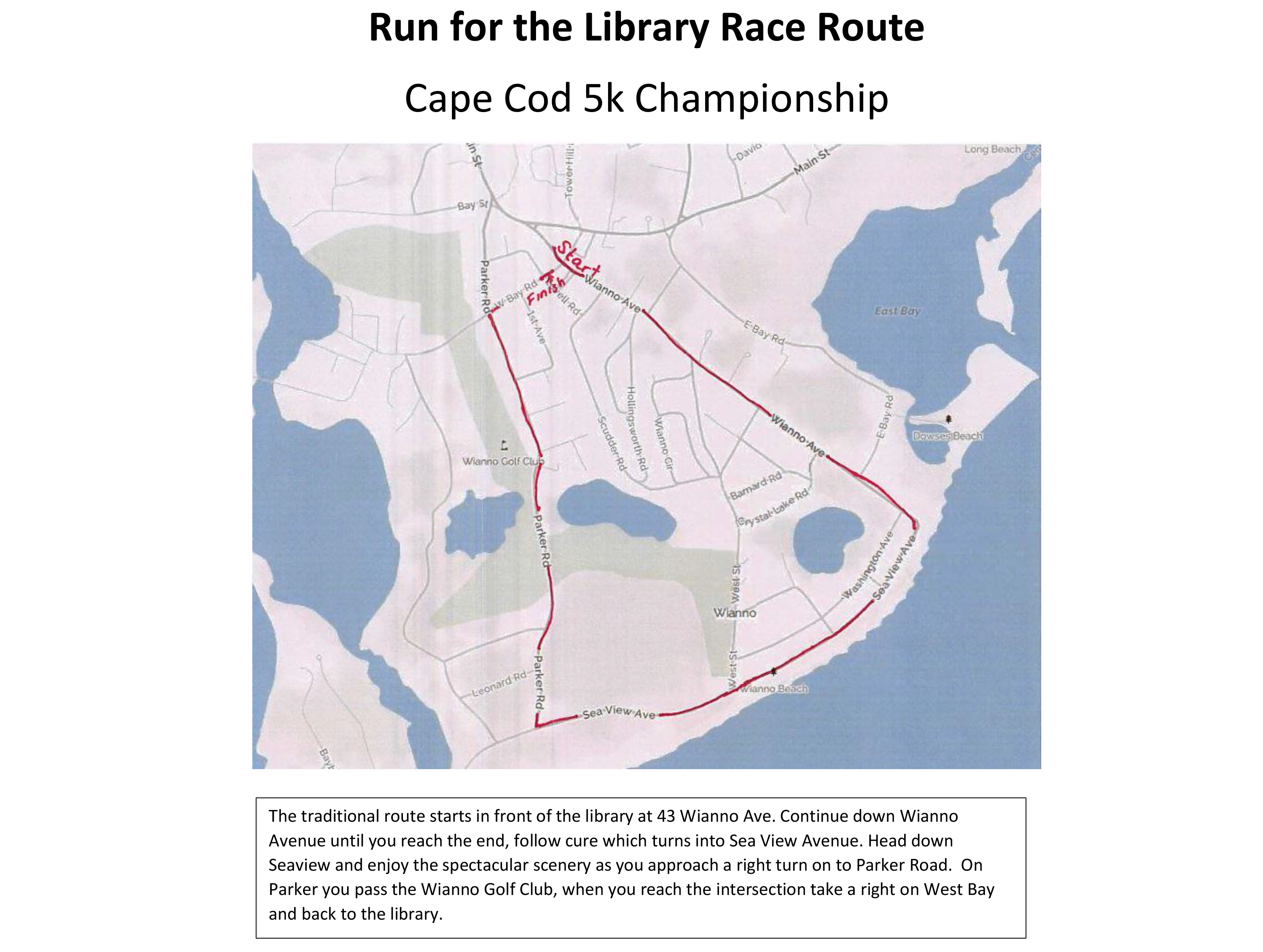 Osterville racemap resized