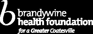 Brandywine Health Foundation Logo