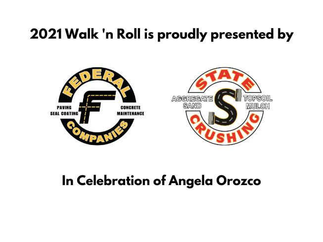 Copy of walk presenting sponsor banner