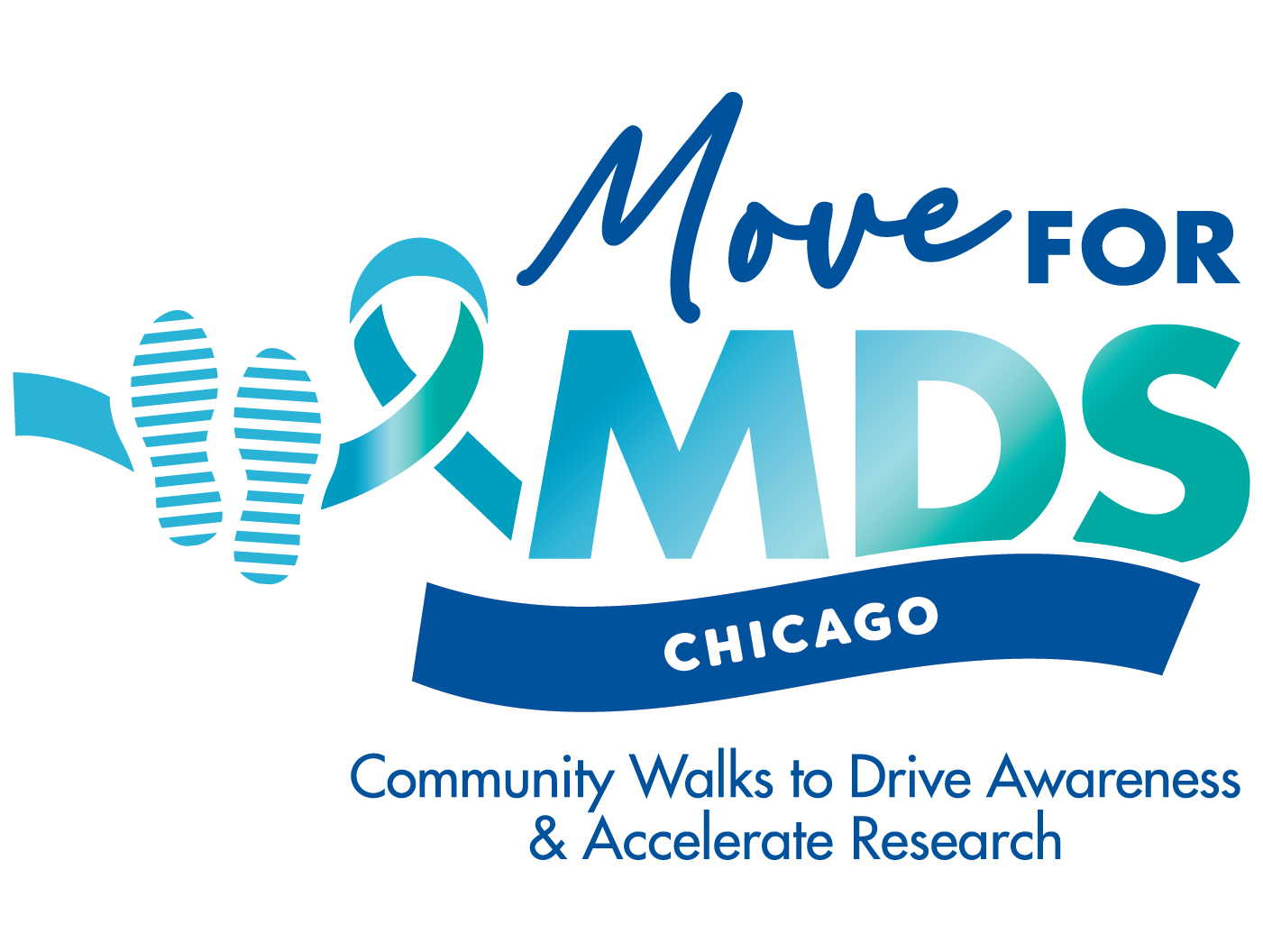 Mds moveformds logo chicago carousel