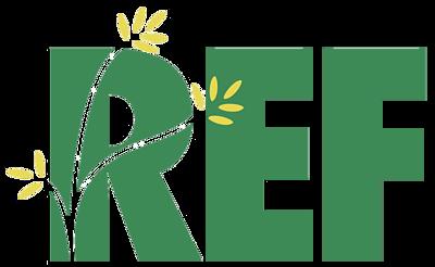 Rochester Education Foundation Logo