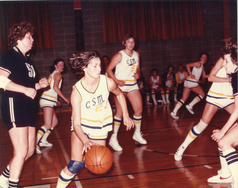 Basketball80s