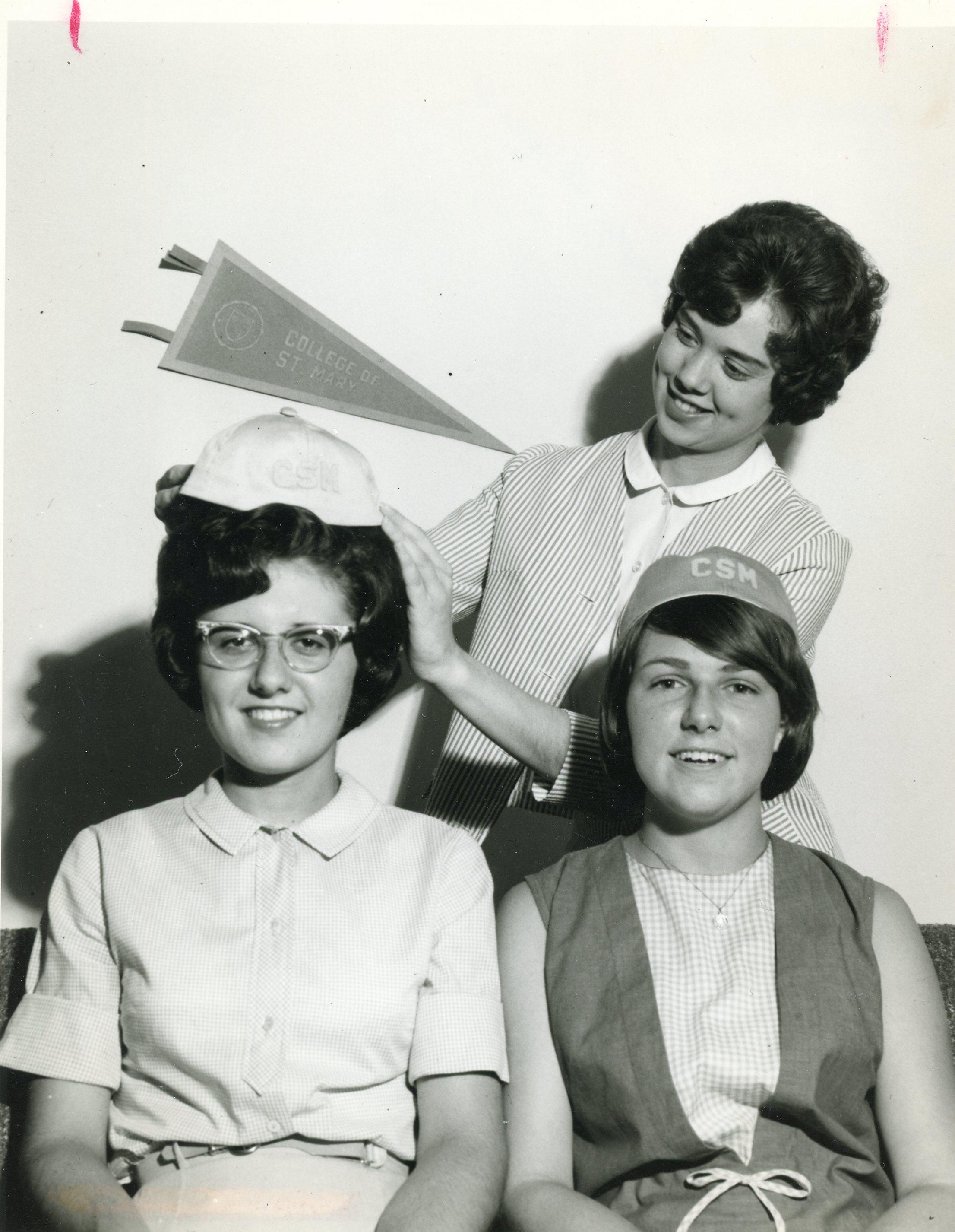 1964 beanies
