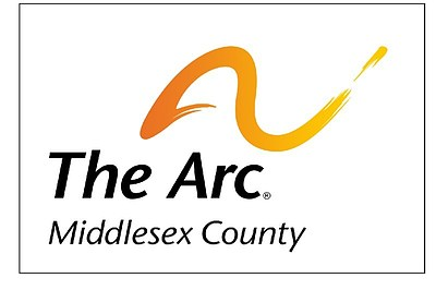The Arc Middlesex County Logo
