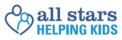 All Stars Helping Kids Logo