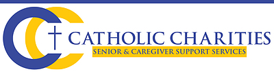 Catholic Charities of the Diocese of Albany Logo