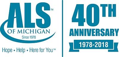 ALS of Michigan Logo