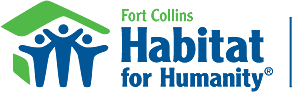 Fort Collins Habitat for Humanity Logo