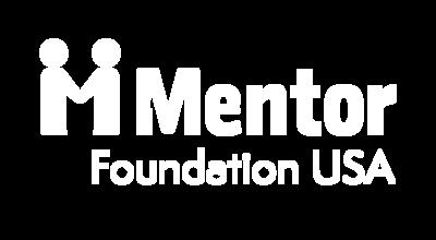 Mentor Foundation USA Logo