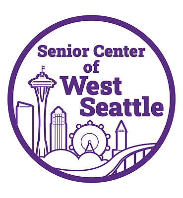 Senior Center of West Seattle Logo