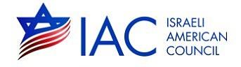 Israeli-American Council Logo