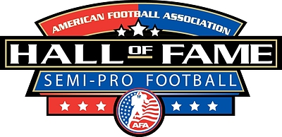 American Football Association Logo