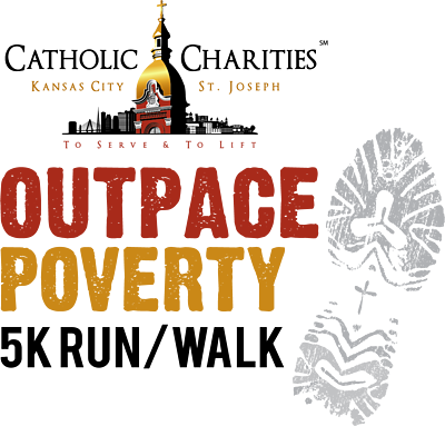 Catholic Charities of Kansas City-St. Joseph Logo