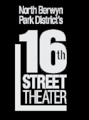 16th Street Theater Logo