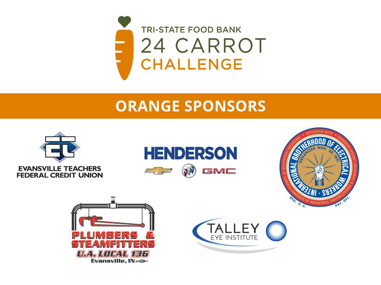 24c 2021   mobilecause carousel   orange sponsors