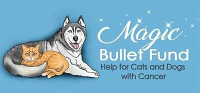 Magic Bullet Fund Inc. Logo
