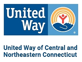 United Way of Central and Northeastern Connecticut Logo