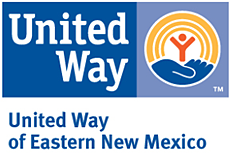 United Way Of Eastern New Mexico Logo