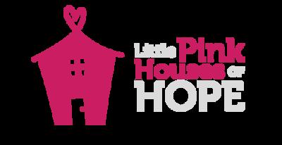 Little Pink Houses of Hope Logo