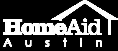 HomeAid Austin Logo