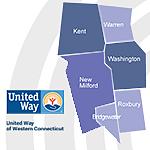United Way of Western Connecticut Logo