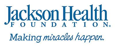 Jackson Health Foundation Logo