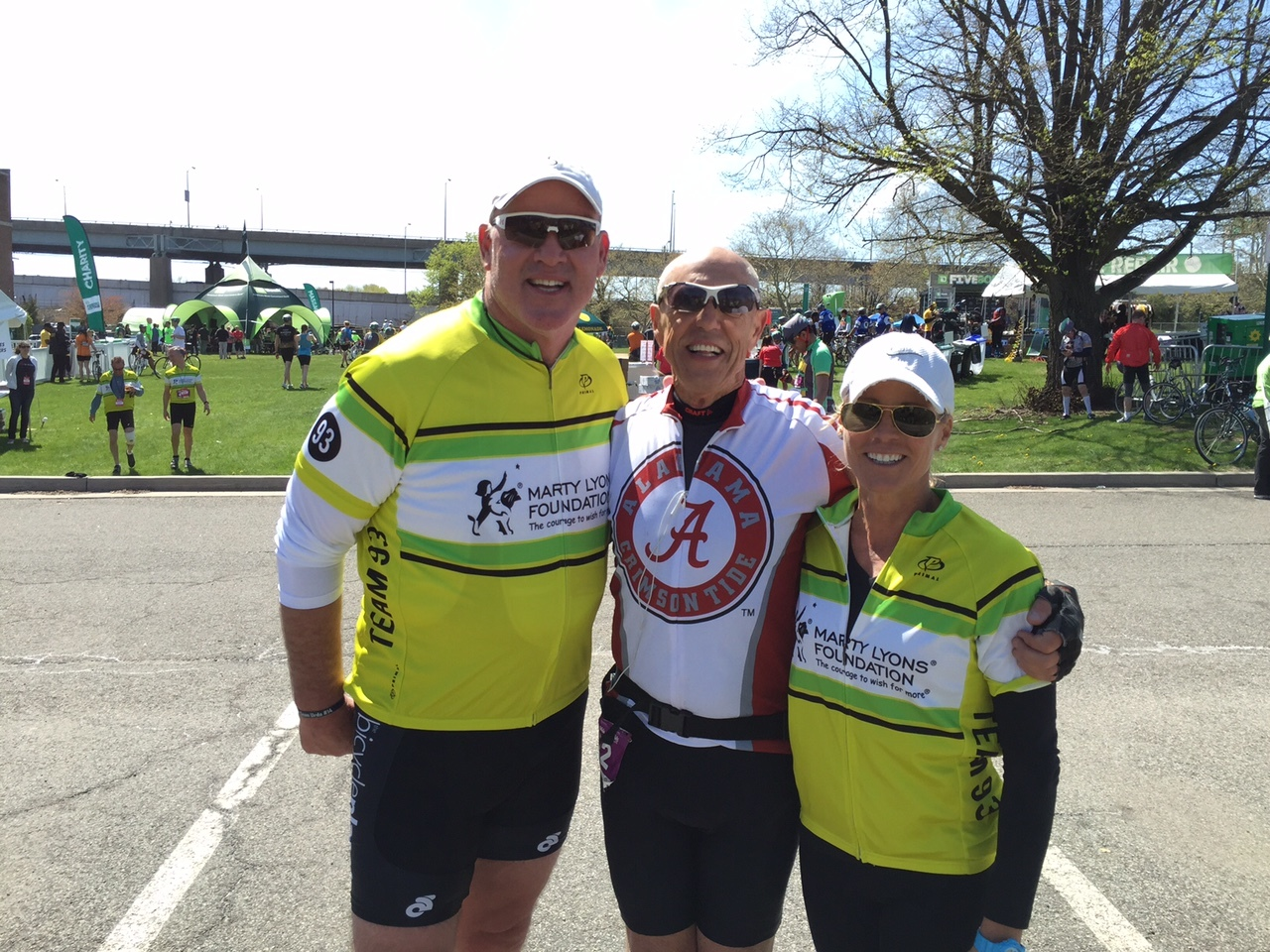 2015 bike tour 2